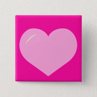 Cutie Love Button