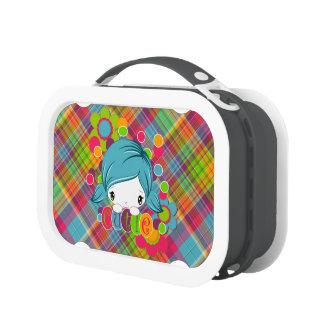 Cutie Lunch Box