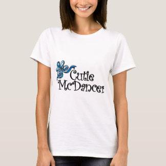 Cutie McDancer T-Shirt