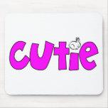 Cutie Mouse Pads