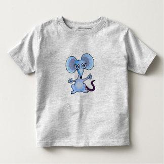 Cutie Mouse Toddler T-shirt