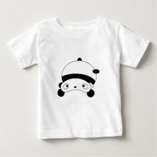 Cutie Panda Baby T-Shirt