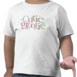 Cutie Patootie Camisetas