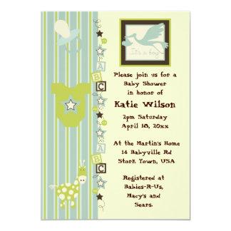 Cutie Patootie Card