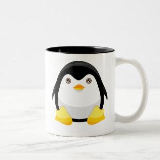 Cutie Penguin Mug