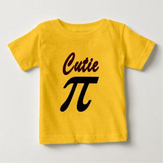 Cutie Pi Baby T-Shirt