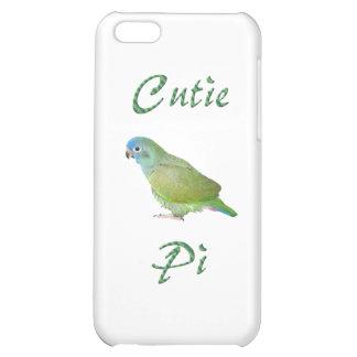 Cutie Pi iPhone 5C Covers