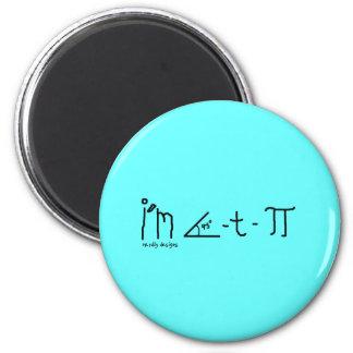 cutie pi magnet