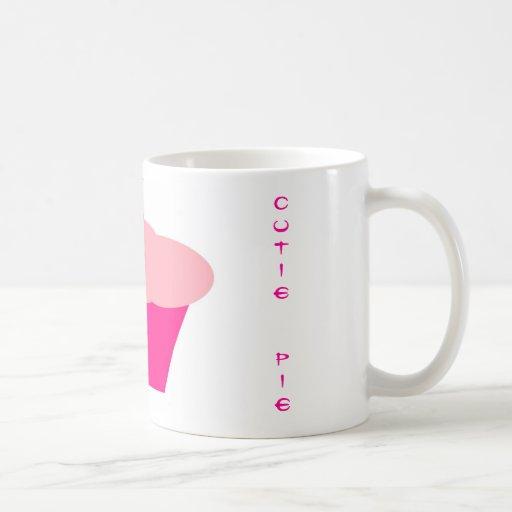 Cutie Pie 11 oz. Mug