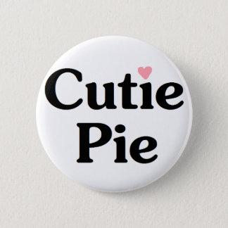 Cutie Pie Button