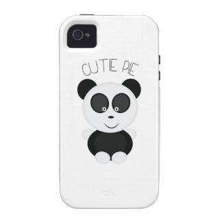 Cutie Pie Case-Mate iPhone 4 Cover