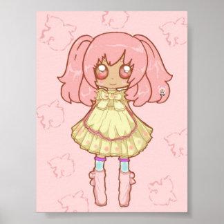Cutie Pie EMmi Poster