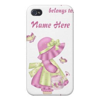 cutie pie  cases for iPhone 4