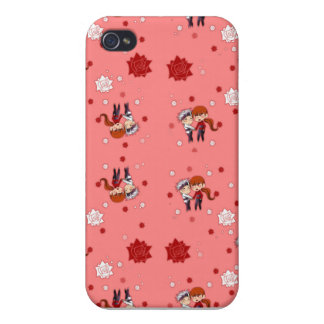 Cutie pie covers for iPhone 4