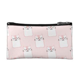 Cutie Pie Kitties Cosmetic / Travel Bag
