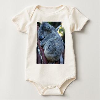 Cutie Pie Koala Baby Bodysuit