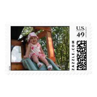 cutie pie postage