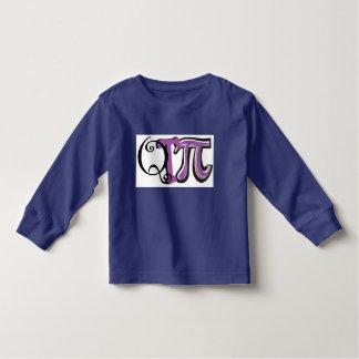 Cutie Pie (Purple) Toddler T-shirt