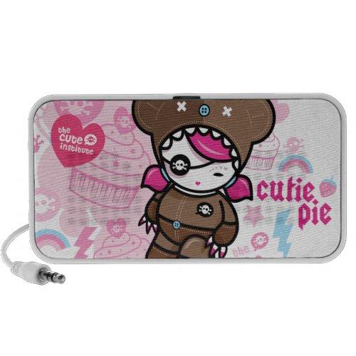 cutie pie zazzle_doodle