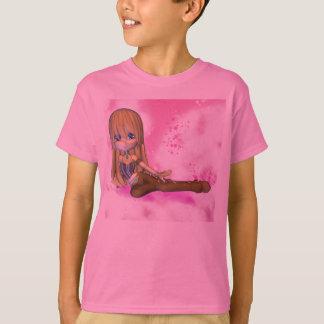 cutie pie t shirt cute as a button little girl