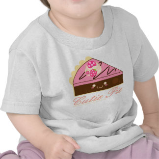 Cutie Pie Tee Shirts