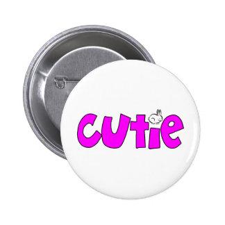 Cutie Pin