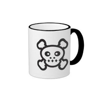 Cutie Pirates™ Goldy™ Mug