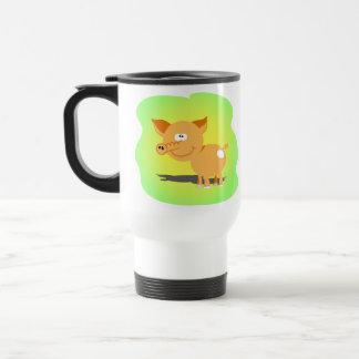 Cutie poco guarro taza