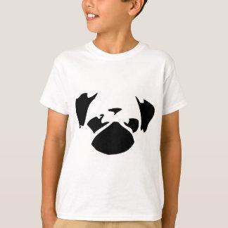 Cutie Pug T-Shirt