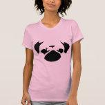 Cutie Pug T-shirts