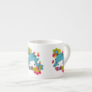 Cutie 6 Oz Ceramic Espresso Cup