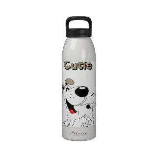 Cutie Water Bottle