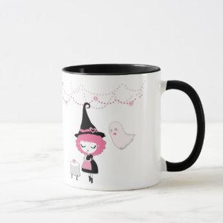 Cutie Witch Mug