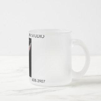 cutieintattoomachine-1, TABOO INK TATTOO STUDIO... Coffee Mug