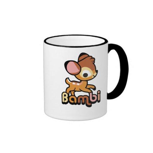 Cuties Bambi Taza