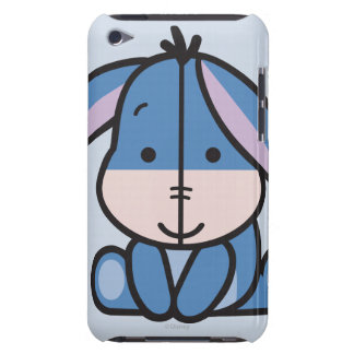 Cuties Eeyore Barely There iPod Case