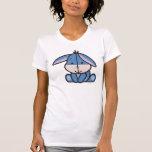 Cuties Eeyore Camiseta