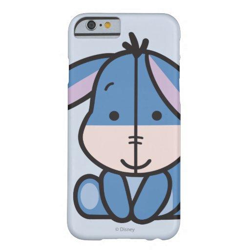 Cuties Eeyore iPhone 6 Case