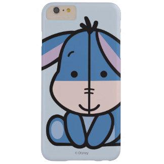 Cuties Eeyore Funda De iPhone 6 Plus Barely There