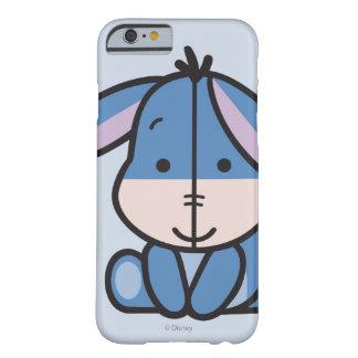 Cuties Eeyore Funda De iPhone 6 Barely There