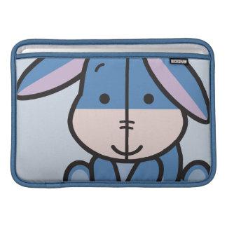 Cuties Eeyore Sleeve For MacBook Air