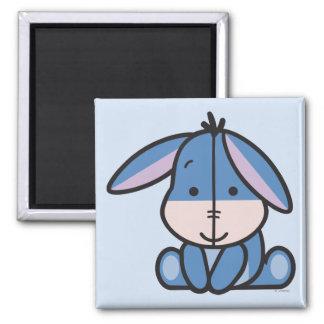 Cuties Eeyore Magnet