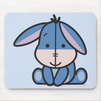 Cuties Eeyore Mouse Pad