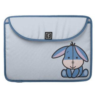 Cuties Eeyore Sleeve For MacBooks