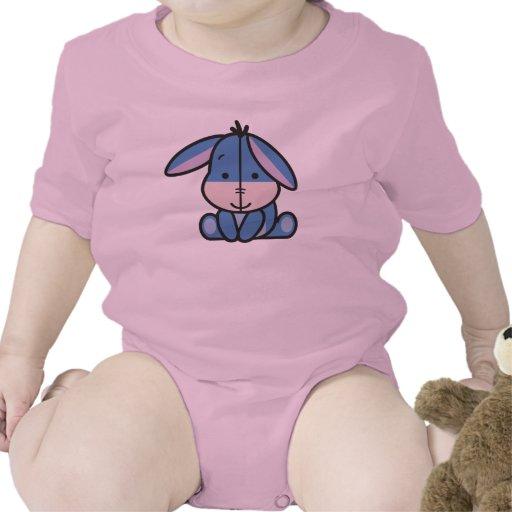 Cuties Eeyore Traje De Bebé