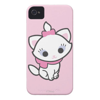Cuties Marie Case-Mate iPhone 4 Protectores