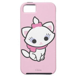 Cuties Marie Funda Para iPhone 5 Tough