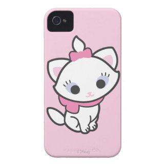 Cuties Marie iPhone 4 Case