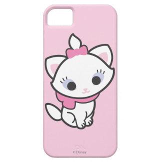 Cuties Marie iPhone 5 Funda