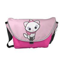 Cuties Marie Messenger Bag